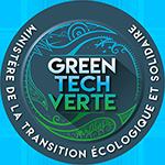 green-tech-verte